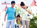 Room and Park Tickets Package in Hong Kong Disneyland