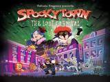 SpookyTown at KidZania Singapore Promotion Exclusive for Maybank Cardholders