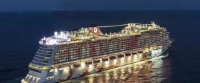 Dream Cruise: 5N SURABAYA / NORTH BALI Cruise or 5N PENANG - PHUKET / LANGKAWI / PORT KLANG Cruise or 5N MYANMAR / PHUKET Cruise (Winter Standard Promo)